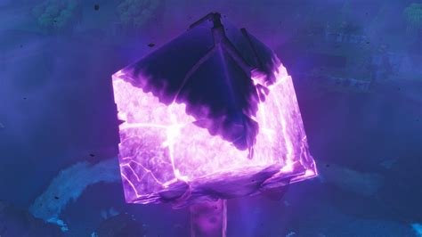 fortnite fortnitemares cube event kills kevin adds
