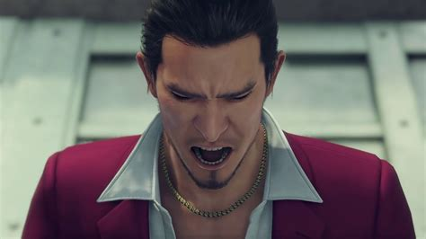 yakuza  official trailer ps youtube