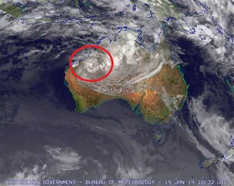 bureau of meteorology australia a landcane australia earth earthsky