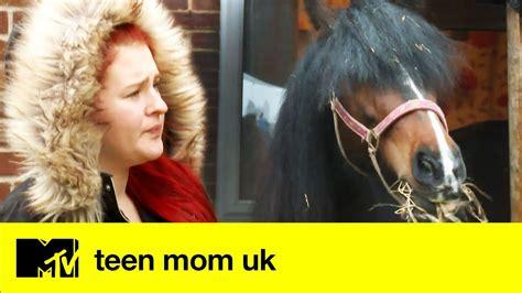 16,679 likes · 18 talking about this. Megan Salmon-Ferrari's Horse Drama | Teen Mom UK - YouTube