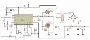 Using An Atx Transformer  U0026quot Backwards U0026quot  To Get High Voltage