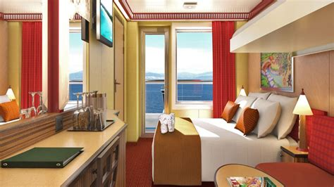 Cove Balcony Staterooms Carnival Cruise Lines Carnival Cruise Ship Balcony Room Carnival Cruise ...