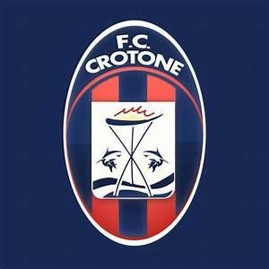 SCIARPA FC CROTONE CALCIO UFFICIALE LANA 120X30 ZEUS SPORT CALABRIA