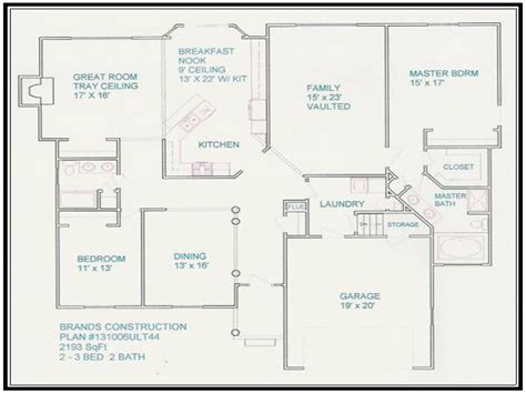 mansion floor plans   house floor plans