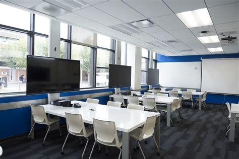 active learning classroom la  california state