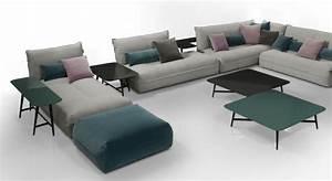 octet table basse by roche bobois design maurizio manzoni With meubles de salon roche bobois 6 table basse octet roche bobois