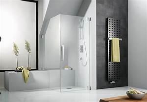 Badewanne Und Dusche Nebeneinander : bodengleiche duschen moderne duscheinrichtungen im bad ~ Lizthompson.info Haus und Dekorationen