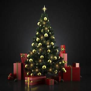 Geschmückte Weihnachtsbäume Christbaum Dekorieren : tradition voll im trend weihnachtsb ume industrieverband agrar ~ Markanthonyermac.com Haus und Dekorationen
