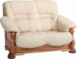 2 Sitzer Sofa Mit Recamiere : max winzer 2 sitzer sofa texas mit dekorativem holzgestell breite 147 cm online kaufen otto ~ Frokenaadalensverden.com Haus und Dekorationen