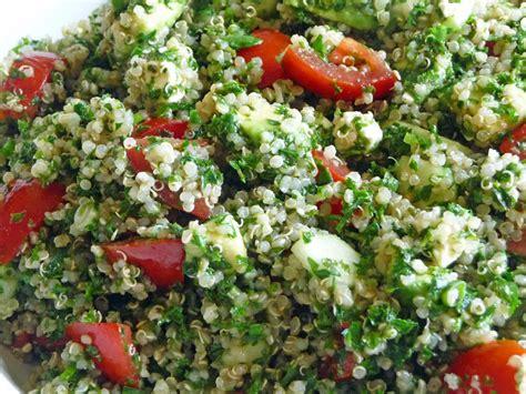tabouli recipe tabouli salad w quinoa avocado feta