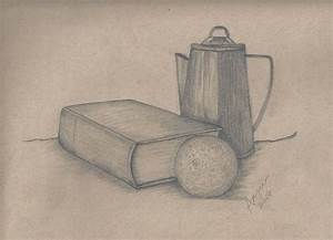 Still-life drawings by Angie Vazquez - Drawing Academy ...