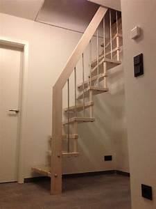Dachboden Ausbauen Treppe : treppe ins dachgeschoss nikolaus lueneburg de ~ Lizthompson.info Haus und Dekorationen
