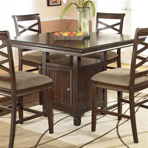 awesome fancy ashley furniture kitchen tables
