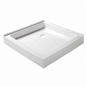 Werner Square Shower Drain Bathroom