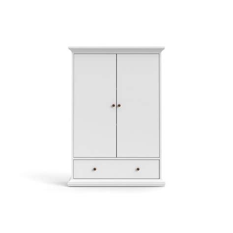 Small Wardrobe by White Small Wardrobe 2 1