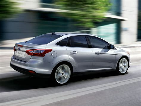 2014 Ford Focus Sedan by 2014 Ford Focus Price Photos Reviews Features