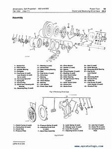 Wiring Diagram  30 John Deere 830 Parts Diagram