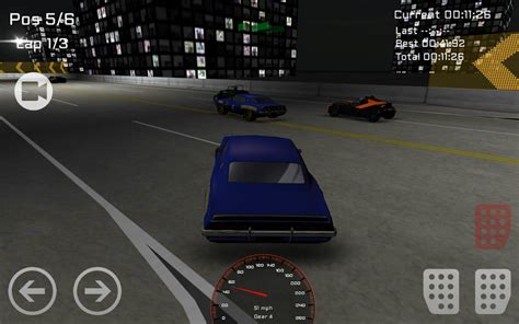 Circuit Street Racing Android Apps Google Play