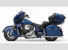 2019 Indian Roadmaster® Icon Series Motorcycles Ferndale