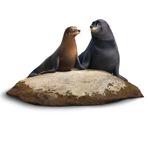 large lazy 39 finding dory 39 meet the lovable characters voice