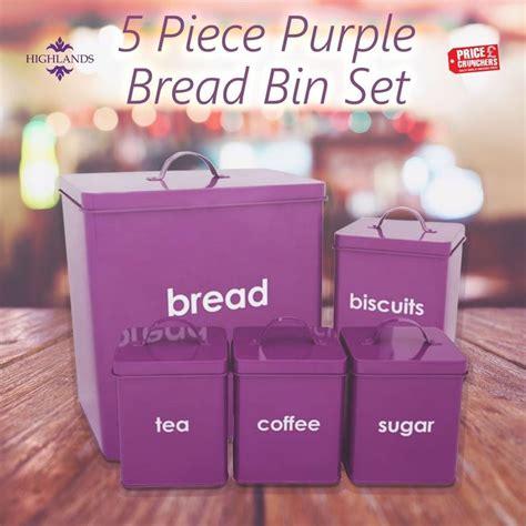 purple kitchen storage the 25 best tea coffee sugar jars ideas on 1688