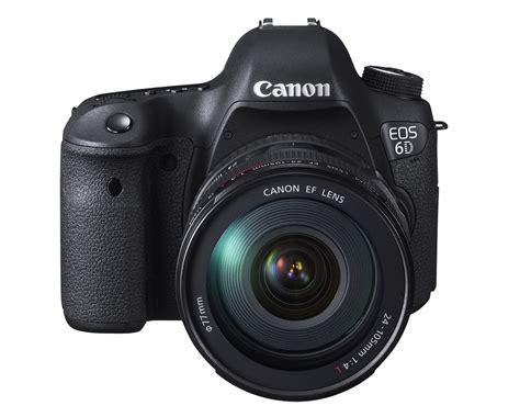 Canon Eos 6d Canon Eos 6d Review On Sles D600 Comparison