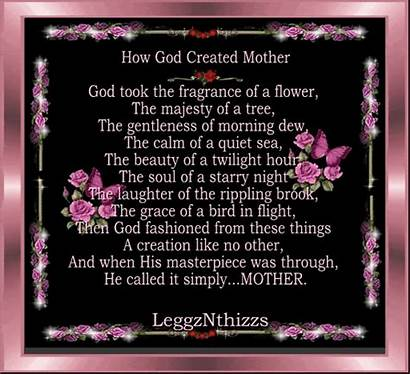 Poems Happy Poem Mother Mothers Wishes Cards