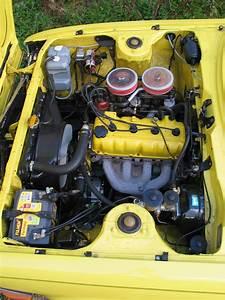 Toyota Celica Liftback 1 6 St Ta28 1977  2015  Engine