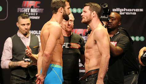 The Comeback: Bisping facing big weight cut and long odds ...