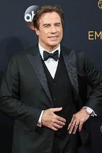 John Travolta and Kelly Preston are the Osmonds at the ...  John