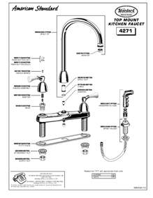 glacier bay kitchen faucets aqua faucet parts related keywords aqua faucet parts