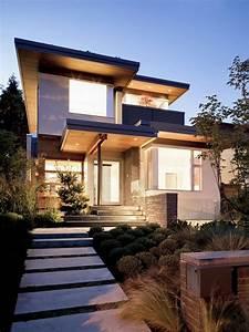Maison Moderne Et D U00e9co