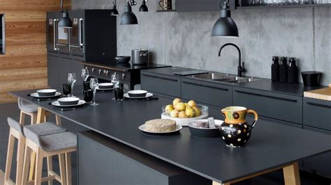 cuisine company cuisine moderne blanc et bois