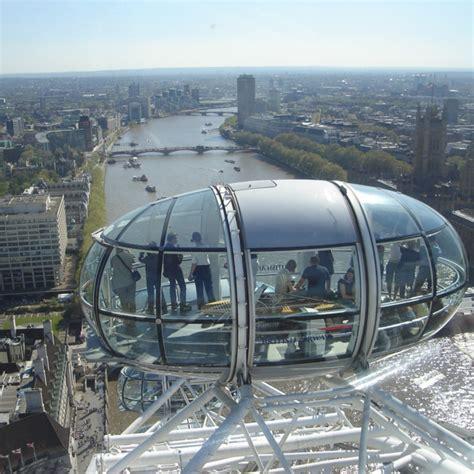 London  Was kann man ansehen und tun?