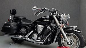 2007 Yamaha Xvs1300 Vstar 1300 Tourer- National Powersports Distributors