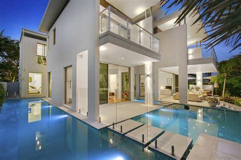 modern house builders brisbane award winning unique homes