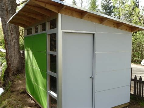 white small storage shed green white storage shed studio shed storage