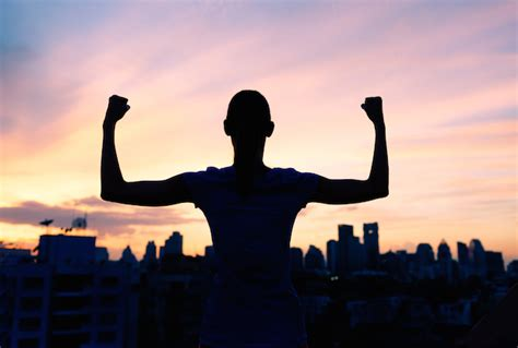 A Change That Leads To Unconditional Self-confidence