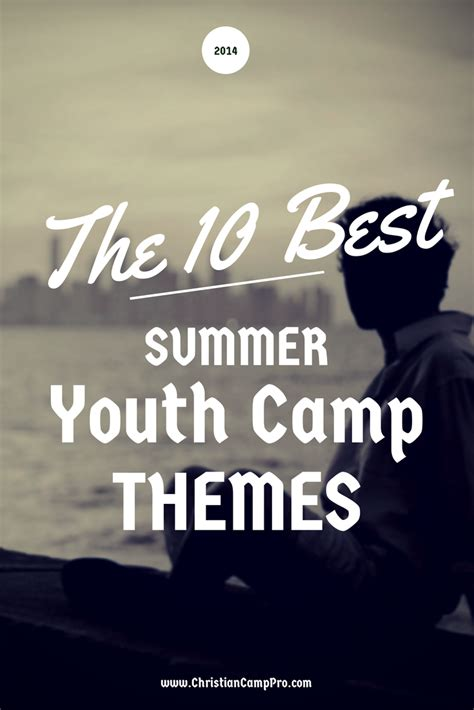 summer youth camp themes christian camp pro