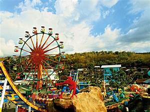 Funtastic Land: Bali's Biggest Theme Park - NOW! Bali