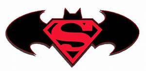 Image - Superman Batman Logo.png | DC Database | FANDOM ...