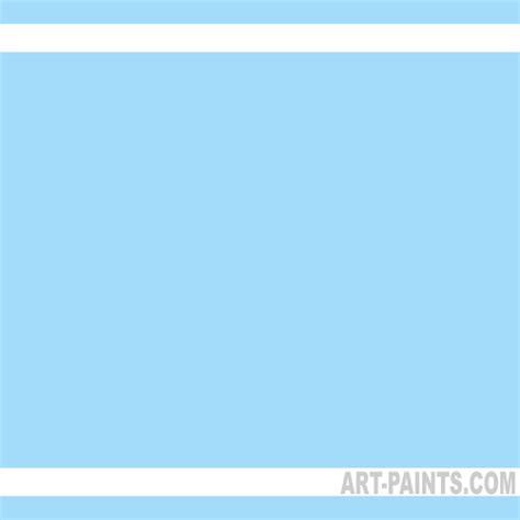 sky blue expert acrylic paints 527 sky blue paint sky