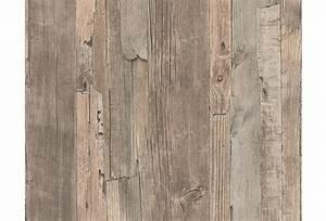 Klebefolie Holzoptik Vintage : as cr ation mustertapete in vintage holzoptik decoworld tapete beige seidengrau graubeige ~ Eleganceandgraceweddings.com Haus und Dekorationen