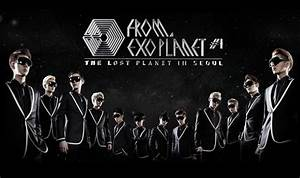 EXO Adds Another Concert Date for 'The Lost Planet in ...