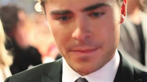 KRYZTOFF at THE LUCKY ONE Adelaide Premiere - ZAC EFRON ...
