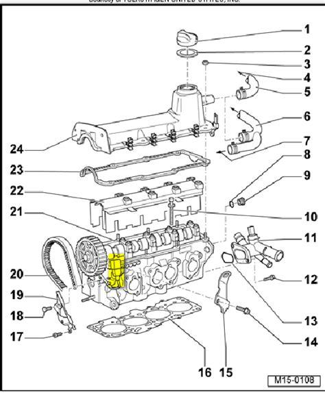 2001 Vw Cabrio Engine Diagram by 2004 Vw Jetta 1 8t Engine Diagram Diagrams Wiring