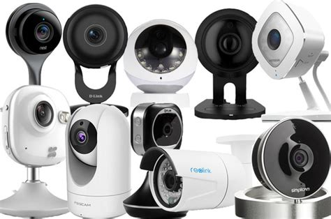 Best Home Security Camera Reviews Of 2016