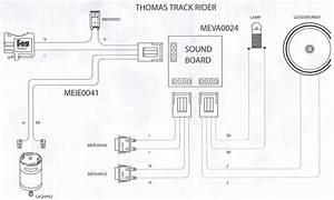 Peg Perego Thomas Tank Wiring Diagram