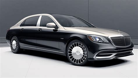 Search over 4,200 listings to find the best local deals. 2020 Mercedes-Maybach S 650 Sedan | Mercedes-Benz USA