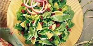Spinat Als Salat : cherry marketing institut spinat salat mit montmorency kirschen ~ Orissabook.com Haus und Dekorationen